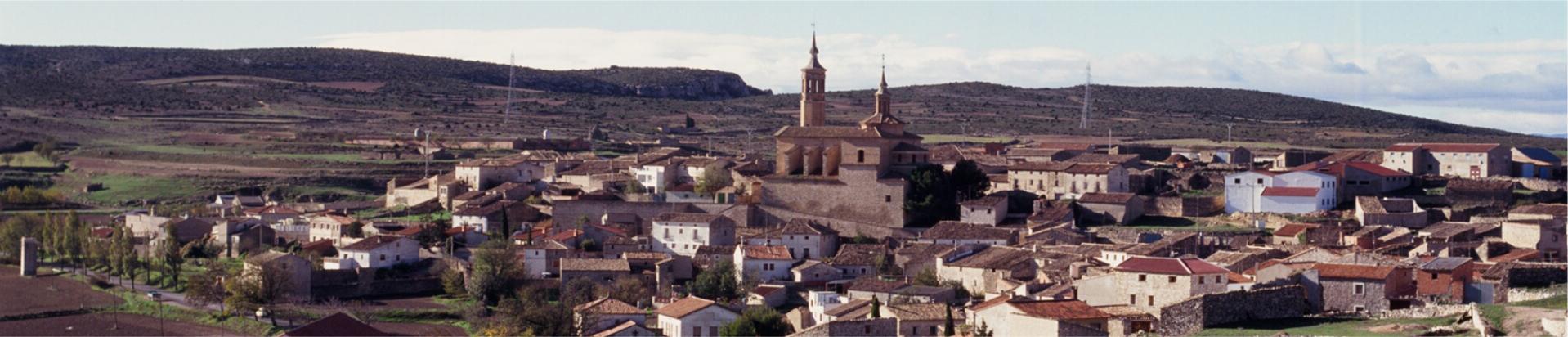 Pueblo - Mejor jamón de Teruel