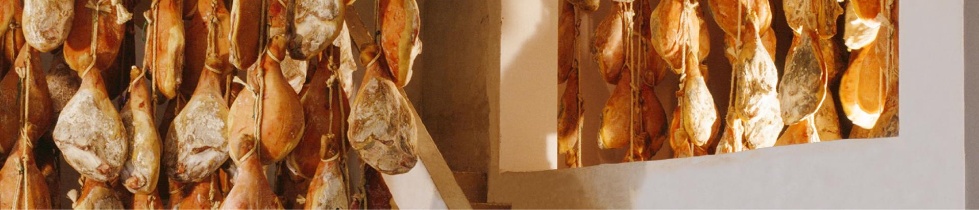 Bodega - Mejor jamón de Teruel