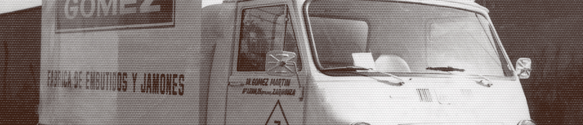 Transporte - Mejor jamón de Teruel